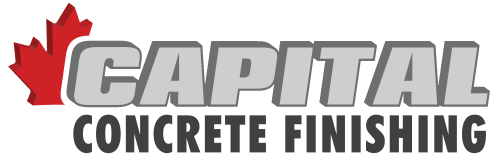 Capital Concrete Finishing